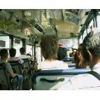 白子駅から直通バス臨時便多数