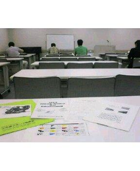 三宅島イベント講習会