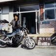 日本一周の最終日